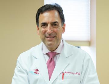 Marc S. Rabinowitz M.D.