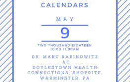 Doylestown Health Prevention First Healthcare Dr. Marc Rabinowitz
