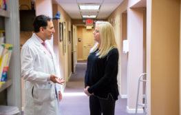Bucks County senior medical practice