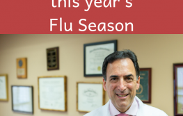 Prepare Yourself for the flu Season 2018-2019