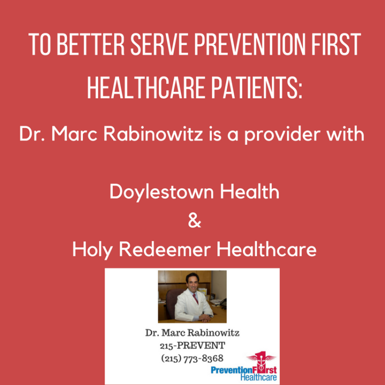 Doylestown Health Holy Redeemer Healthcare