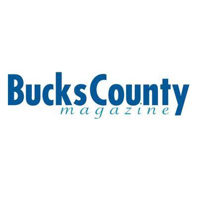 Bucks County mag