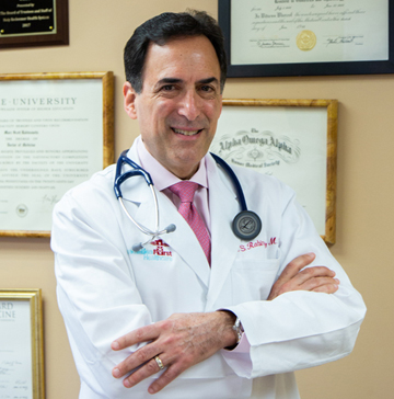 Dr. Marc