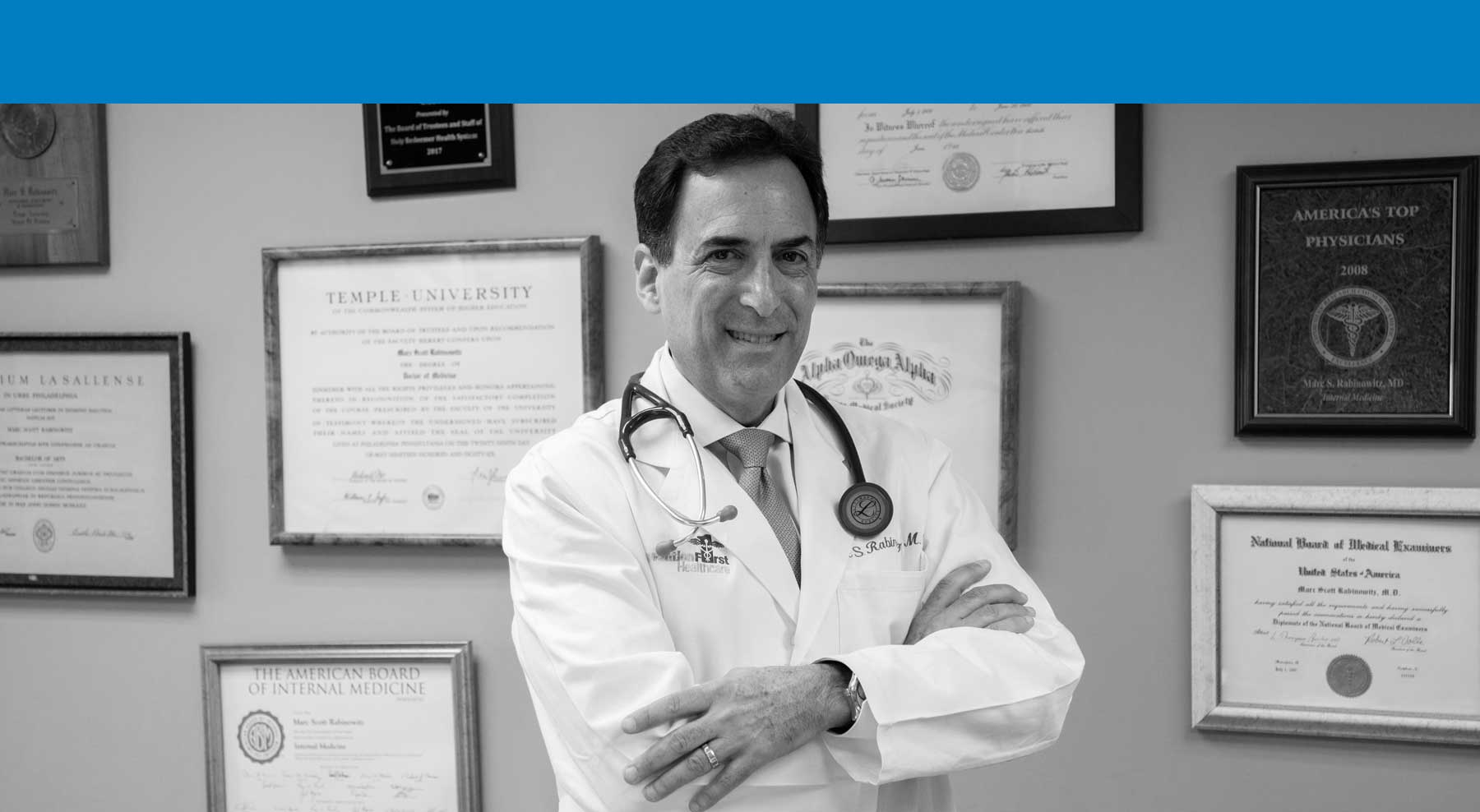 Bucks County Concierge Medical Doctor