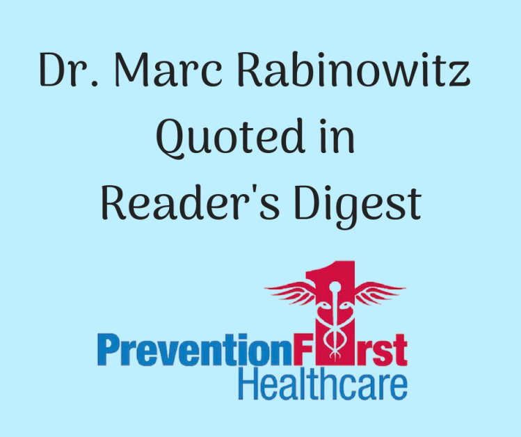 reader's digest quoted