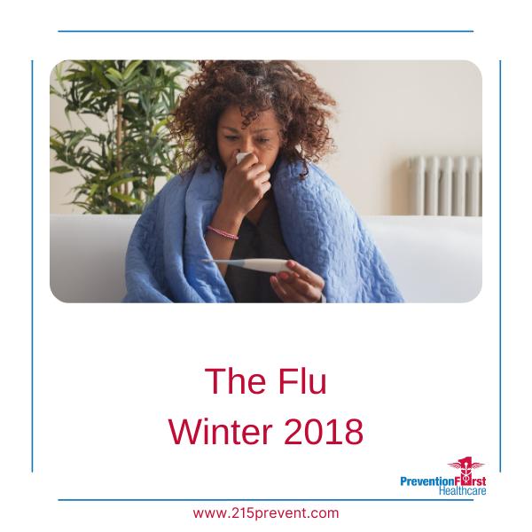 The Flu Winter 2018
